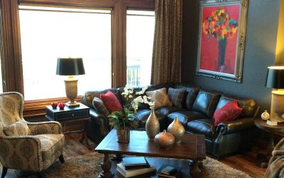 Why You Should Add Custom Art to Your Home