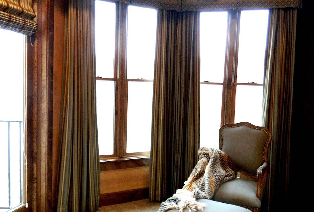 How to Pick The Right Window Treatments For Your Home