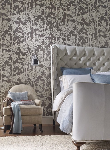 Is Wallpaper Making a Comeback? Why You Should Consider Bringing Wallpaper Back to Your Home