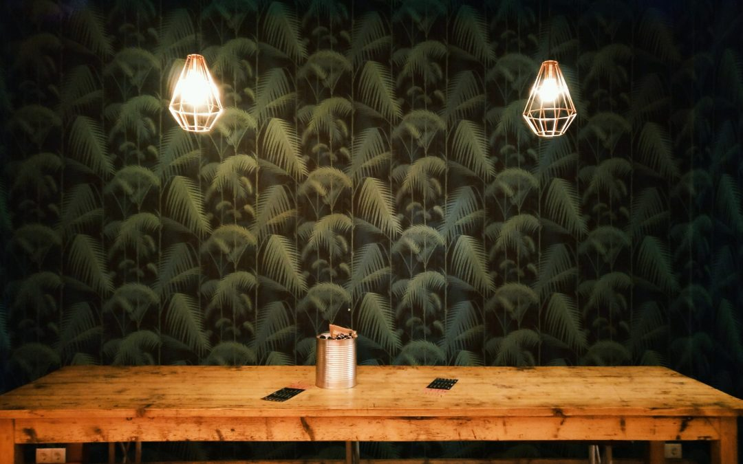 3 Reasons Why Commercial Décor Matters