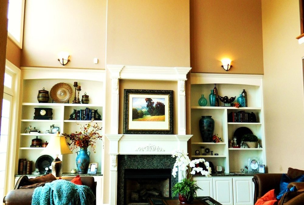 The No-Stress Solution To Redecorating Your Home
