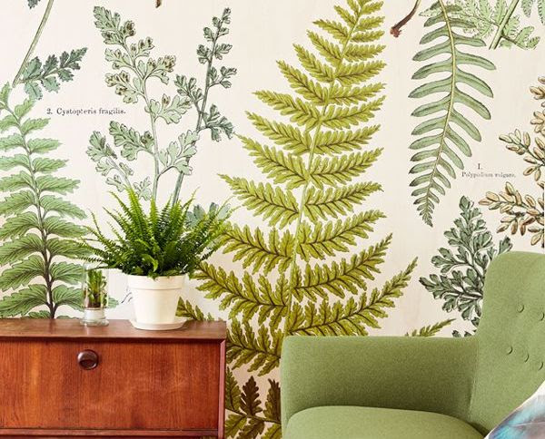 Adding a Wall Mural To Your Home