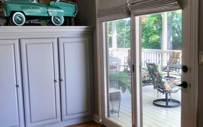 Thinking About Upgrading Your Window Treatments? Read This First