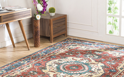 Tips for Decorating with Rugs in Joplin, MO