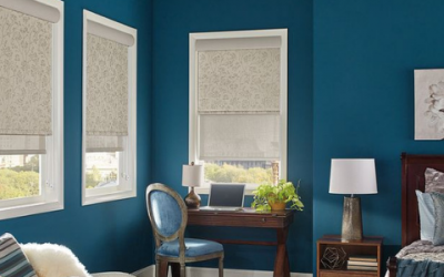 Choosing the Best Window Treatments For Your Home in Joplin, MO